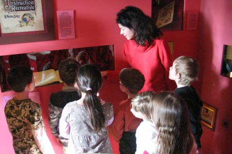 Esslingen Aktiv | Schreiber Museum | Kinder Führung