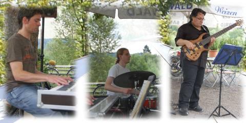 Steiner am Fluss | Sandro Gulino Trio | Esslingen Veranstaltungen