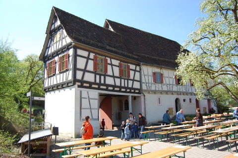 Freilichtmuseum Beuren | Esslingen Ausflugsziele
