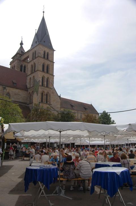 Zwiebelfest Esslingen | Esslingen Veranstaltungen